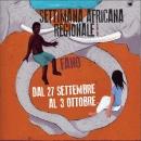 SETTIMANA AFRICANA REGIONALE 2015