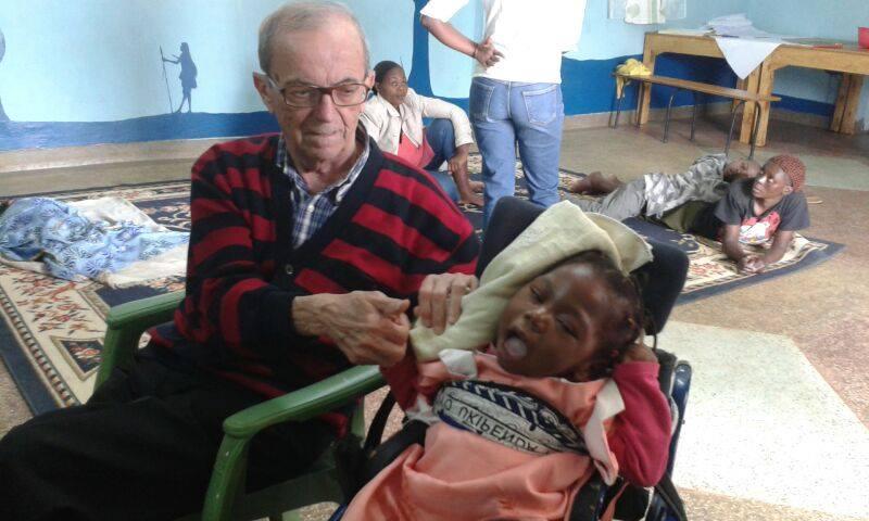 Risultati immagini per italo nannini africa